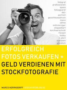 Titelbild Stockfotografie eBook